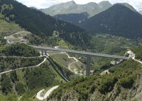 Οι έξι μεγαλύτερες γέφυρες της Εγνατίας Οδού (photos) - Κεντρική Εικόνα