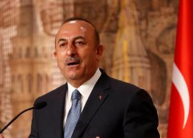 Μ. Τσαβούσογλου: Η Συρία δεν θα επηρεάσει τις σχέσεις της Άγκυρας με τη Μόσχα - Κεντρική Εικόνα
