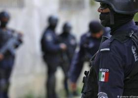 Μεξικό: Συμμορία κρατούσε ομήρους 159 μετανάστες - Κεντρική Εικόνα