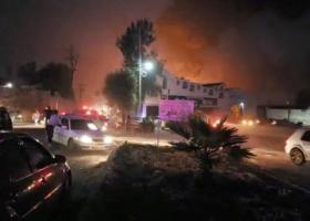 Μεξικό: Τουλάχιστον 20 νεκροί και δεκάδες τραυματίες από έκρηξη αγωγού καυσίμων - Κεντρική Εικόνα