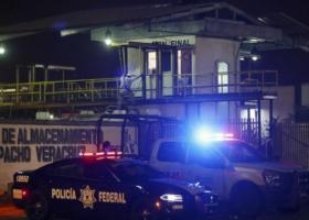 Μεξικό: Ανταλλαγή πυρών με 10 νεκρούς στην Πολιτεία Γκερέρο - Κεντρική Εικόνα