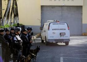 Μεξικό: Τρεις νεκροί από φωτιά σε φυλακή - Κεντρική Εικόνα