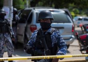 Μεξικό: Τουλάχιστον 28 νεκροί σε επίθεση κακοποιών σε μπαρ - Κεντρική Εικόνα