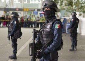 Μεξικό: 20 πτώματα, 17 από αυτά απανθρακωμένα, σε φρικαλέα μάχη συμμοριών  - Κεντρική Εικόνα