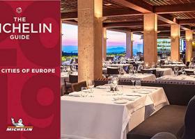 Τα ελληνικά εστιατόρια που διακρίθηκαν με «Αστέρια Michelin» για το 2019 - Κεντρική Εικόνα