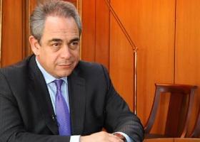 Ομόφωνη επανεκλογή του Κωνσταντίνου Μίχαλου ως αναπληρωτή προέδρου των Ευρωεπιμελητηρίων - Κεντρική Εικόνα