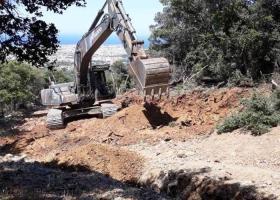 Ρέθυμνο: Εκταμιεύονται 5 εκατ. ευρώ για την αποκατάσταση ζημιών στο οδικό δίκτυο - Κεντρική Εικόνα