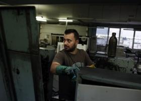 ΓΣΕΒΕΕ: Οι μικρές επιχειρήσεις συνεχίζουν να βιώνουν μια δύσκολη κατάσταση - Κεντρική Εικόνα