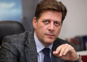 Βαρβιτσιώτης: Φοβόμαστε περισσότερο τις πολιτικές εξελίξεις στα Τίρανα παρά στα Σκόπια - Κεντρική Εικόνα