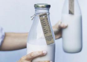 Πώς Lidl, ΑΤΜ και μίνι μάρκετ παίρνουν το γάλα από τους παραδοσιακούς «παίκτες» των σούπερ μάρκετ  - Κεντρική Εικόνα