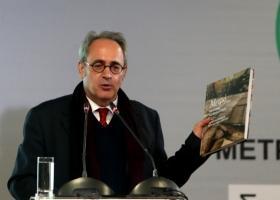 Μυλόπουλος: Στη Θεσσαλονίκη δοκιμάζεται ένα νέο μοντέλο βιώσιμης ανάπτυξης - Κεντρική Εικόνα