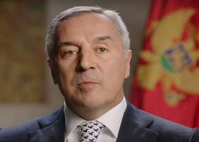 Μ. Τζουκάνοβιτς: Είμαι χαρούμενος που η Β. Μακεδονία θα γίνει νέο μέλος του ΝΑΤΟ - Κεντρική Εικόνα