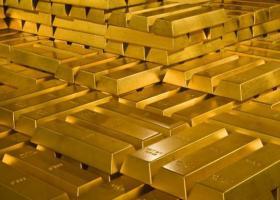 Σε υψηλό πέντε μηνών ο χρυσός - Κεντρική Εικόνα