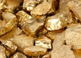Σε υψηλό οκταμήνου ο χρυσός - Κεντρική Εικόνα