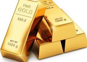 Υποχώρησε ο χρυσός - Κεντρική Εικόνα