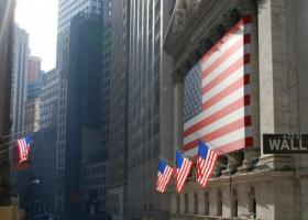 Sell-off στη Wall Street - «Βουτιά» 831 μονάδων για τον Dow Jones - Κεντρική Εικόνα