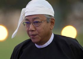 Μιανμάρ: Παραιτήθηκε αιφνιδιαστικά ο πρόεδρος της χώρας - Κεντρική Εικόνα