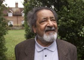 Πέθανε ο Βρετανός νομπελίστας μυθιστοριογράφος Β. Σ. Νάιπολ - Κεντρική Εικόνα