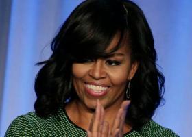 Σε περιοδεία η Μισέλ Ομπάμα για το βιβλίο της - Κεντρική Εικόνα