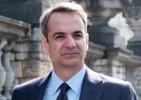 Μητσοτάκης: Στις ευρωεκλογές ψηφίζουμε για ισχυρή Ελλάδα, σε μια Ευρώπη που αλλάζει - Κεντρική Εικόνα