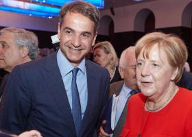 """ΣΥΡΙΖΑ: Ο κ. Μητσοτάκης """"ξέχασε"""" τα πλεονάσματα, λίγο πριν πάει στο Βερολίνο - Κεντρική Εικόνα"""