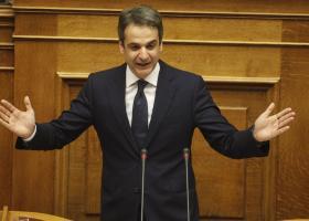 Κ. Μητσοτάκης: Οι εκλογές θα έρθουν πιο γρήγορα από ότι λογαριάζετε - Κεντρική Εικόνα