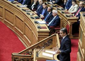 SZ: Η Αθήνα ανακουφίζει τους πολίτες - «Καρφί» για ΣΥΡΙΖΑ και ΕΝΦΙΑ - Κεντρική Εικόνα