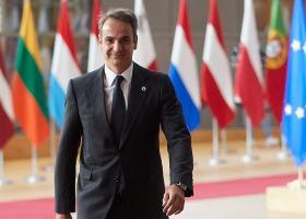 Σύνοδος Κορυφής: Καταδίκη μνημονίου Τουρκίας-Λιβύης θα ζητήσει ο Μητσοτάκης - Κεντρική Εικόνα