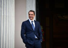 Στις ΗΠΑ μεταβαίνει ο Κ. Μητσοτάκης: Ο στόχος της επίσκεψης του πρωθυπουργού - Κεντρική Εικόνα