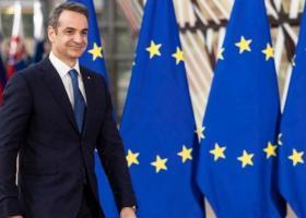 Μητσοτάκης στο έκτακτο Ευρωπαϊκό Συμβούλιο: Δεν μπορούμε να κάνουμε περισσότερα με λιγότερα - Κεντρική Εικόνα