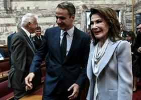 «Ελλάδα 2021»: Τι είπαν Τασούλας, Αγγελοπούλου, Μητσοτάκης για τους «δύο αιώνες ελεύθερης ζωής» - Κεντρική Εικόνα