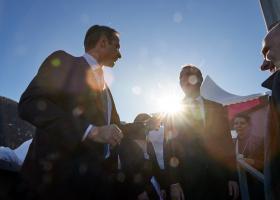 Le Figaro: Η κυβέρνηση Μητσοτάκη θέλει να επαναπατρίσει τα «μυαλά» της Ελλάδας - Κεντρική Εικόνα