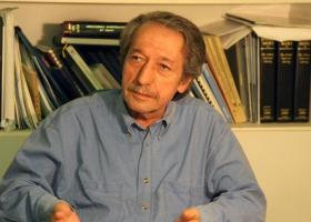 «Έφυγε» ο «δάσκαλος» των ιατροδικαστών, Μανώλης Μιχαλοδημητράκης - Κεντρική Εικόνα