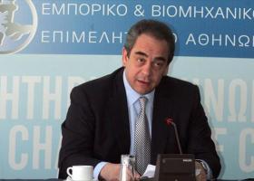 Κ. Μίχαλος: Στα εμπορικά σήματα ο όρος «Μακεδονία» μάς ανήκει - Κεντρική Εικόνα