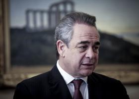 Μίχαλος: Εδραιώνεται η αισιοδοξία ότι η Ελλάδα αλλάζει σελίδα - Κεντρική Εικόνα