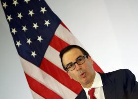 Νέες κυρώσεις σε βάρος του Ιράν ανακοίνωσε η Ουάσινγκτον - Κεντρική Εικόνα