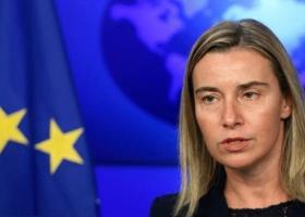 Μογκερίνι: Η συνεργασία ΝΑΤΟ και ΕΕ δεν ήταν ποτέ τόσο «θετική» - Κεντρική Εικόνα