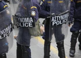 Επίθεση σε διμοιρία των ΜΑΤ, στην Κυψέλη - Κεντρική Εικόνα