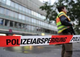 Γερμανία: Τα κίνητρα του δράστη στον σταθμό τραίνων του Μονάχου δεν ήταν ούτε πολιτικά ούτε θρησκευτικά - Κεντρική Εικόνα