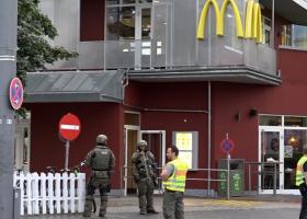 Έναν χρόνο σχεδίαζε την επίθεση στο Μόναχο ο 18χρονος δράστης - Κεντρική Εικόνα