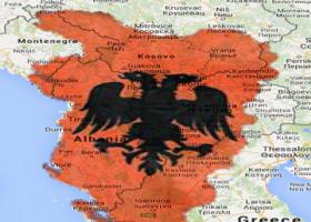 Ενώπιον της Κομισιόν οι αλυτρωτικοί χάρτες που προπαγανδίζουν τη «Μεγάλη Αλβανία» - Κεντρική Εικόνα