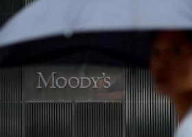 Moody's: Παραμένουν θετικές οι προοπτικές των ελληνικών τραπεζών - Κεντρική Εικόνα
