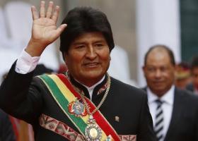 Βολιβία: Ο Μοράλες καταγγέλλει την αντιπολίτευση ότι θέλει ξένη επέμβαση  - Κεντρική Εικόνα