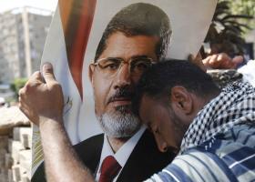 Αίγυπτος: Νεκρός από καρδιακή ανακοπή ο νεότερος γιος του Μόρσι - Κεντρική Εικόνα