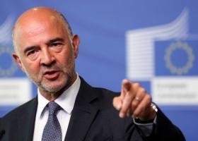 Μοσκοβισί: Προϋπόθεση για την ώθηση της ελληνικής οικονομίας η εφαρμογή των μεταρρυθμίσεων - Κεντρική Εικόνα