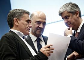 Eurogroup: Μετά τις 15 Οκτωβρίου το ζήτημα των συντάξεων - Κεντρική Εικόνα