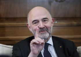 Μοσκοβισί: Οι αποφάσεις για την Ελλάδα μπορούσαν να έχουν ληφθεί πιο δημοκρατικά - Κεντρική Εικόνα