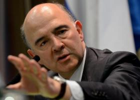 Μοσκοβισί: Ο ιταλικός προϋπολογισμός «δεν είναι καλός για τους πολίτες» - Κεντρική Εικόνα