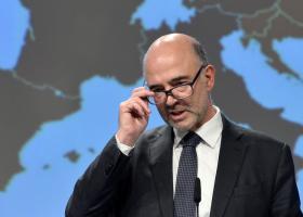 H Kομισιόν προβλέπει ανάπτυξη 2,3% για την ελληνική οικονομία το 2020 - Κεντρική Εικόνα