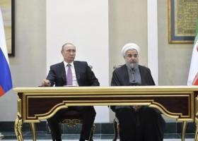 Η Ρωσία θα συνεχίσει την συνεργασία με το Ιράν όσον αφορά το πυρηνικό του πρόγραμμα - Κεντρική Εικόνα